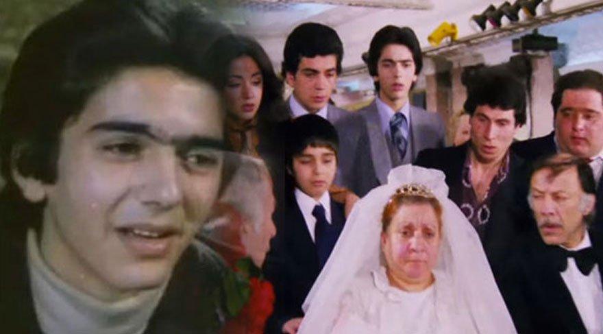 'Neşeli Günler' filminin Ahmet'i bakın şimdi ne yapıyor