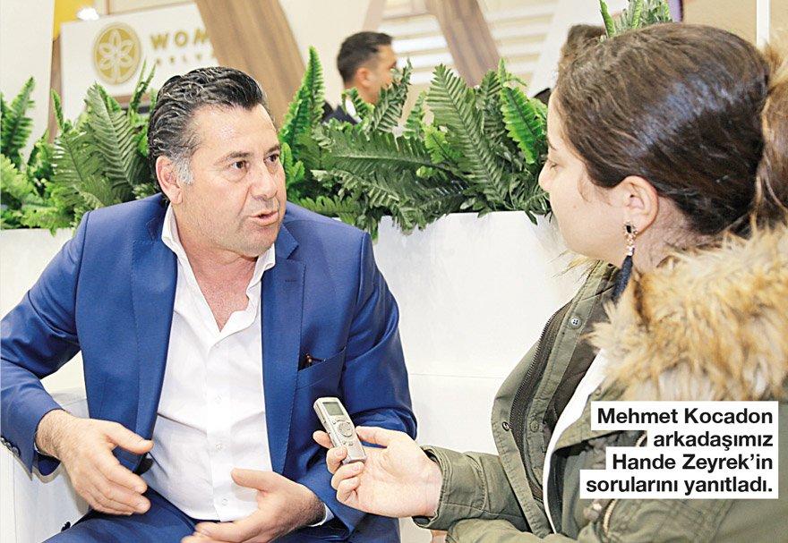"""BÜYÜKŞEHİR YASASI bir an önce DEĞİŞMELİ 19 yıldır Bodrum'un Belediye Başkanı olan Kocadon, """"Büyükşehir yasası Bodrum'a uymadı. Büyükşehir mevzuatının tekrar gözden geçirilmesi gerekiyor"""" dedi."""