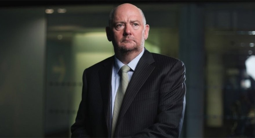 Compass Group'un CEO'su hayatını kaybetti