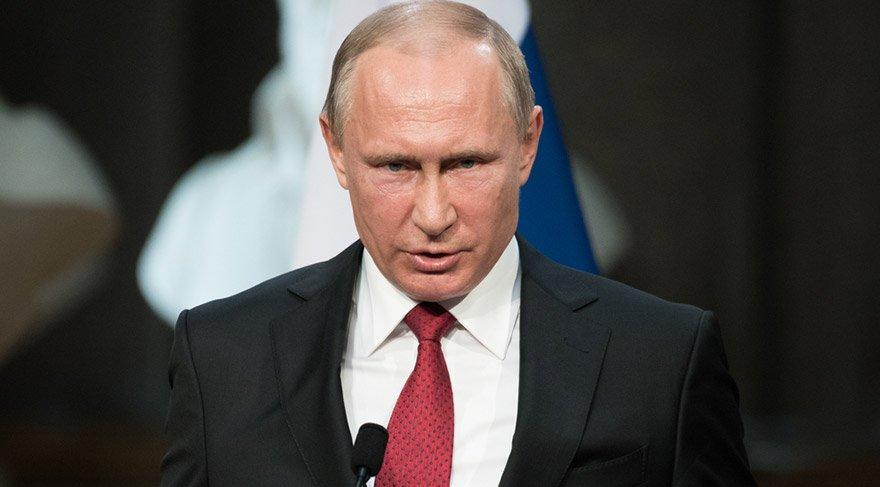 ABD Rus iş adamlarını kara listeye aldı