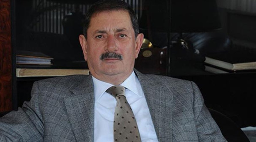 İş adamı Mehmet Beğendik hayatını kaybetti