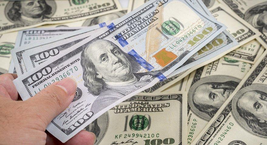 Dolar ne kadar oldu? (16.01.2018)