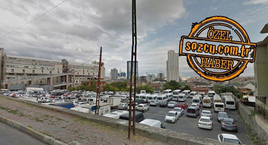 İstanbul'un göbeğinde kritik imar değişikliği