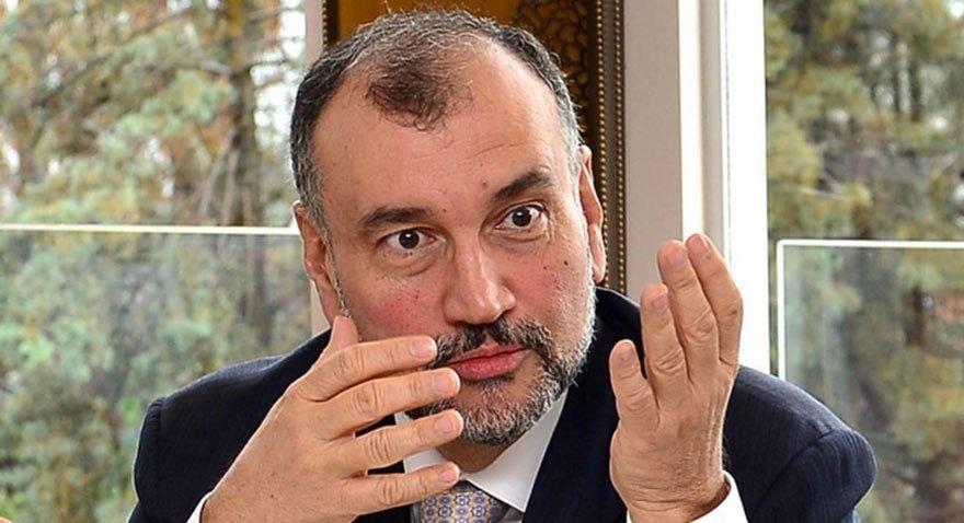 Murat Ülker'den Pladis açıklaması