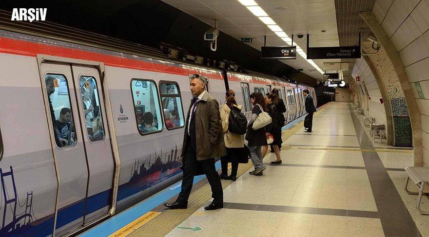 Bütün metro ihalelerini iptal edildi! Vatandaş kaç para ödeyecek?