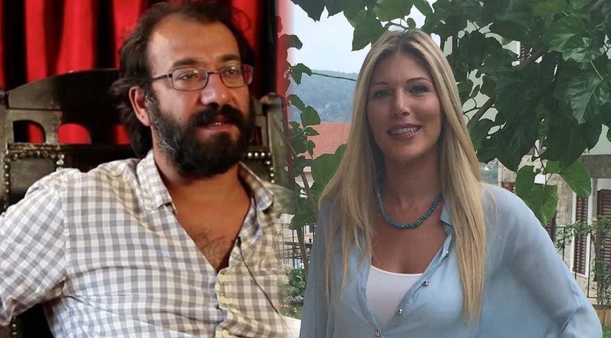 Yapımcı Servet Aksoy eşi Ebru Aksoy'dan boşandı