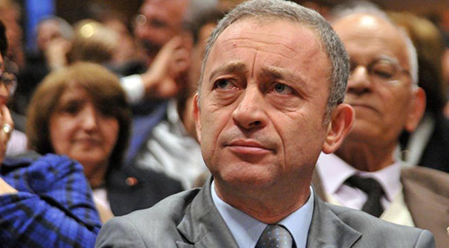 Kocasakal, CHP genel başkanlığı için aday olacak