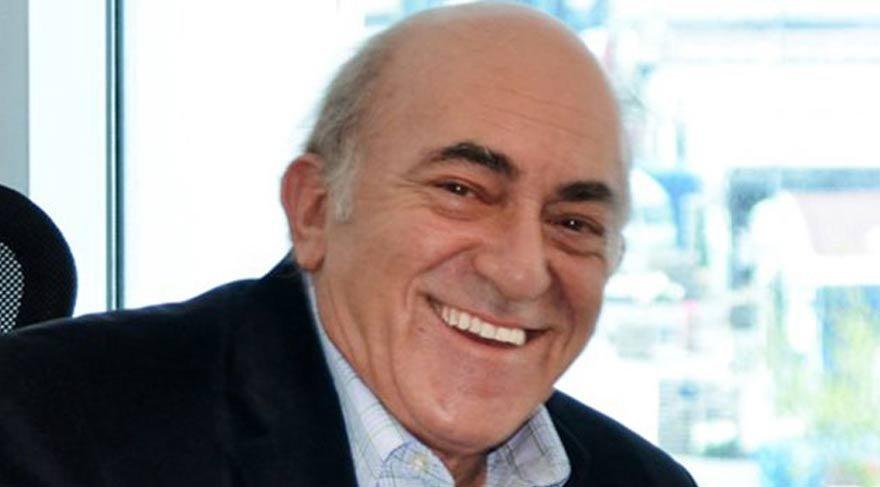 Gazeteci Engin Kösebay vefat etti