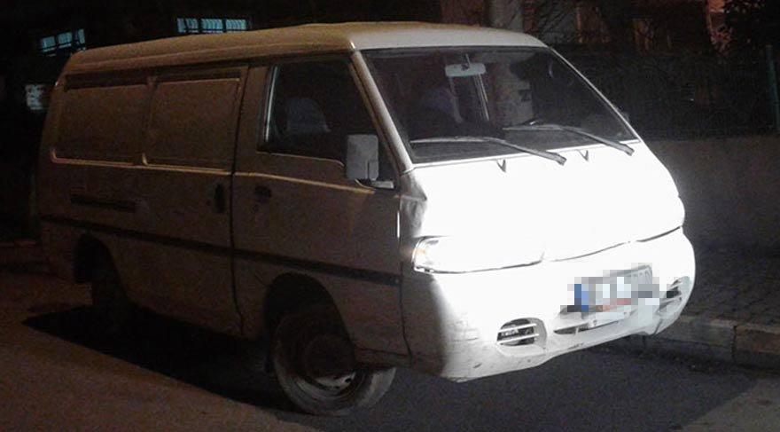 Yaş 14! Bir gecede 4 minibüs…