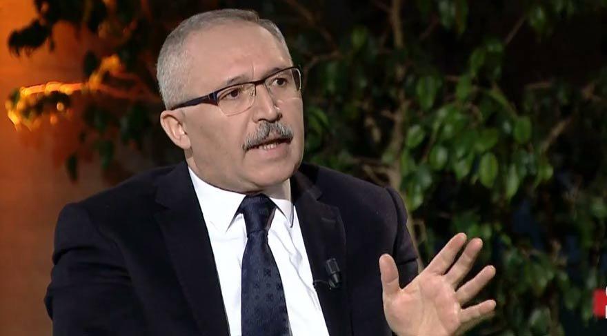Selvi: ABD, İran'ı yıkmaya çalışıyor