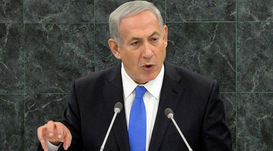 Netanyahu: 'İranlılar ve İsrailliler yeniden arkadaş olacak'