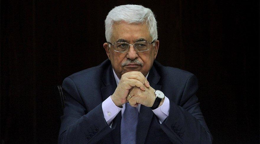 'Filistin'e parayı keseriz' diyen Trump'a cevap
