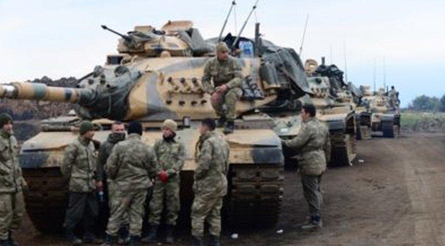 NATO'dan Sözcü'ye Afrin açıklaması