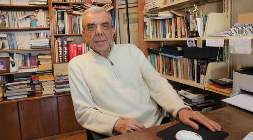 Ali Özgentürk'ün yarım asırlık sanat serüveni