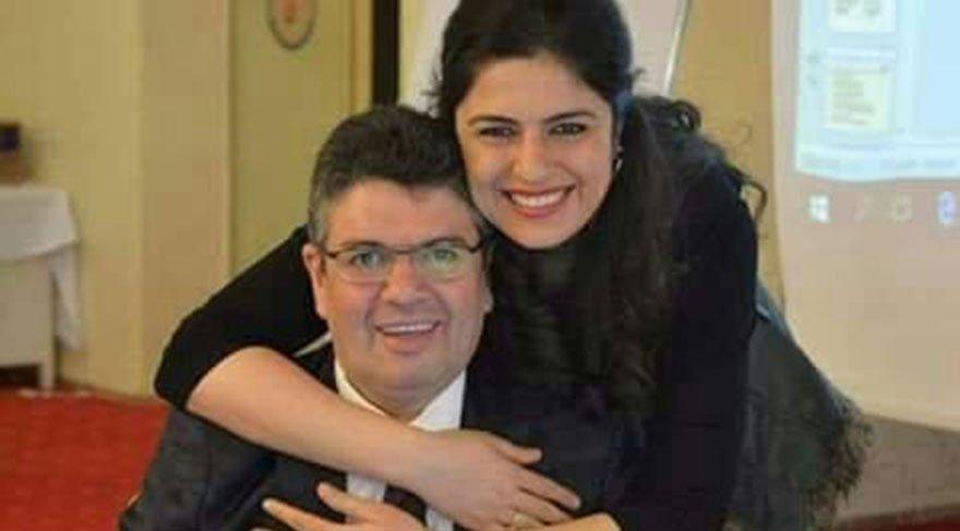Türkiye'yi ağlatan adam Alişan Kapaklıkaya'nın kızı vefat etti