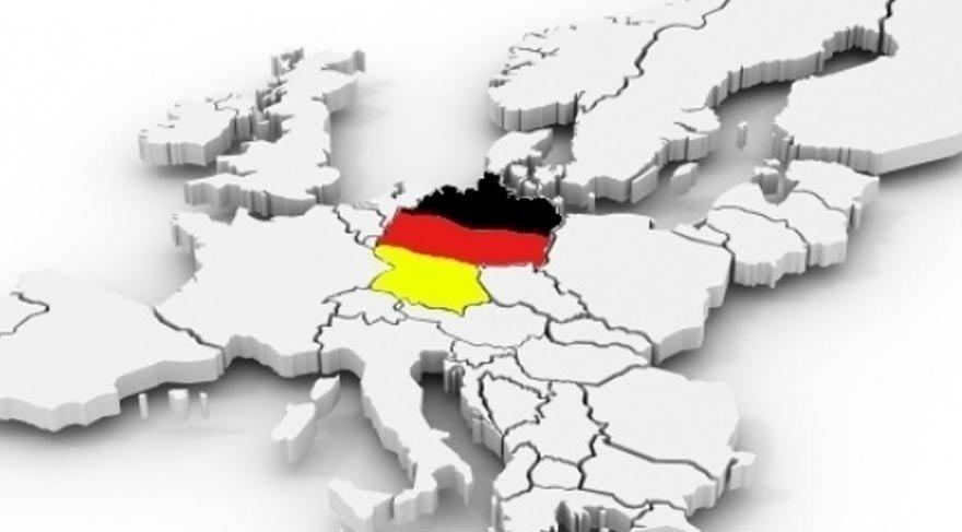 Afrin ile ilgili bir açıklamada Almanya'dan geldi
