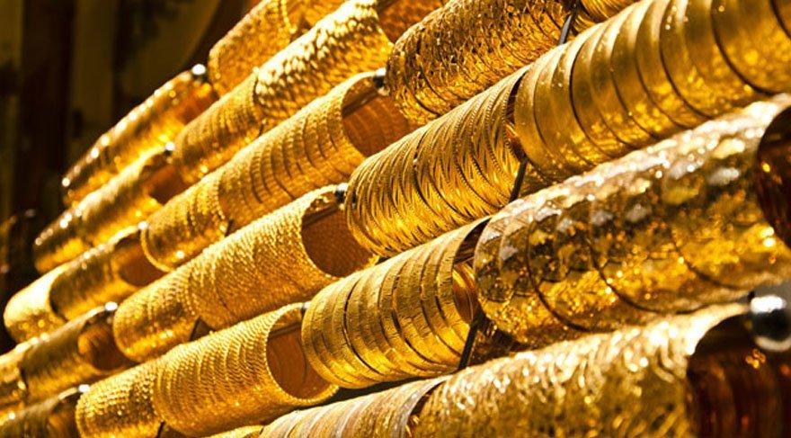 13 Şubat Salı günü altın fiyatlarında güncel durum: Gram ve çeyrek altın ne kadar oldu?