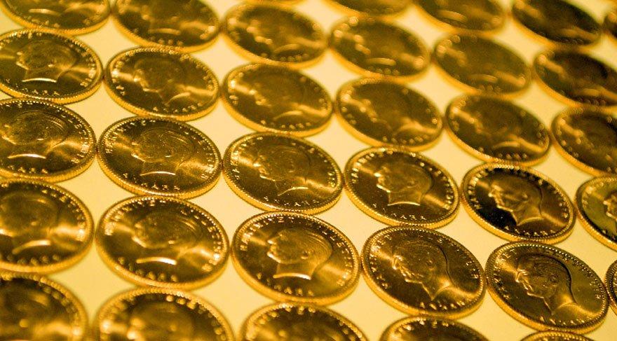 Bugün çeyrek altın kaç lira? Gram altın ne kadar oldu? 12 Ocak Cuma güncel altın fiyatları: