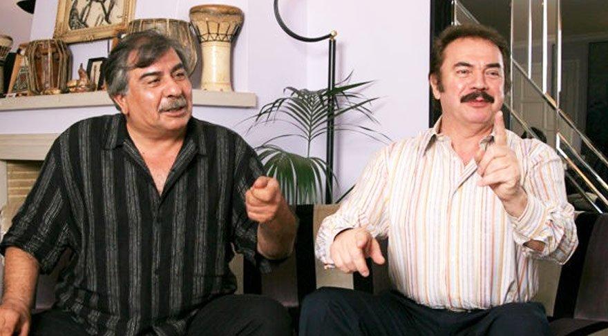 Orhan Gencebay başkanlığı Arif Sağ'a devretti
