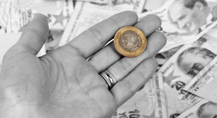 Asgari ücret ve AGİ 2018 ne kadar oldu? AGİ nedir?