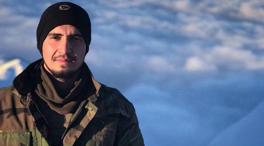 Hakkari'den acı haber geldi: Kuzey Irak'taki PKK'lı teröristlerden füzeli saldırı! 1 asker şehit oldu