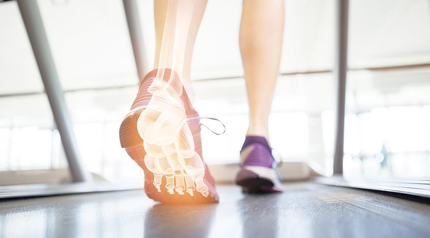 Ayakkabı giyince böyle hissediyorsanız dikkat!