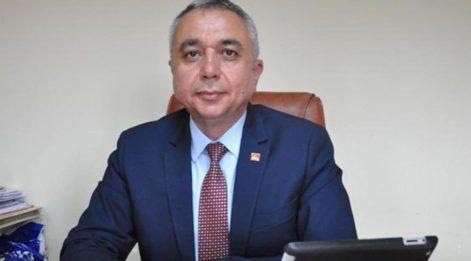 CHP Aydın İl Başkanı Ali Çankır oldu