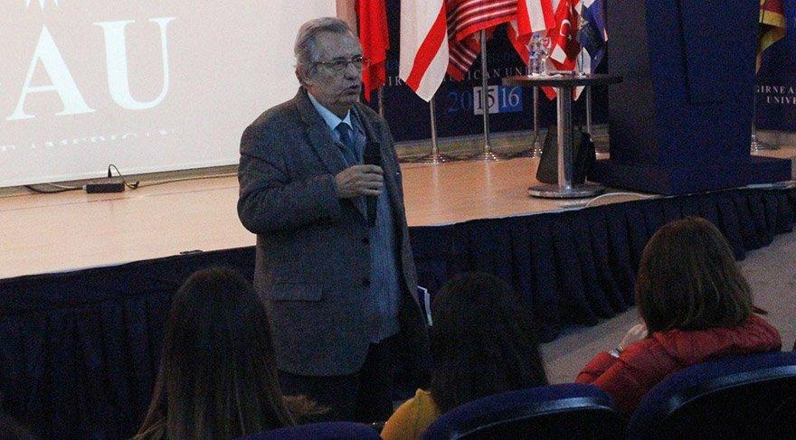 Prof. Dr. Aydın Ankay