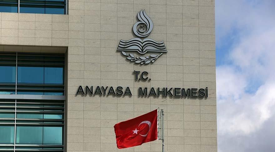 İstanbul 13. Ağır Ceza Mahkemesi: AYM yetki gaspı yaptı