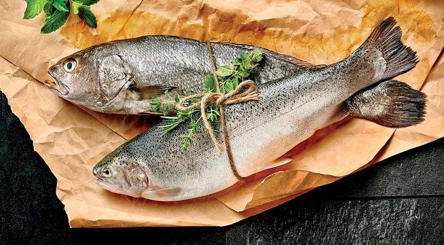 Göz sağlığı için mutlaka balık tüketin