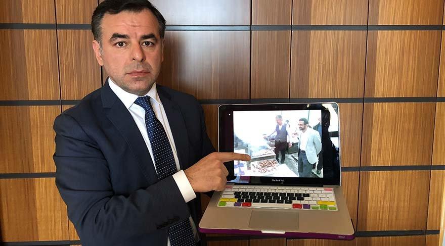 Yarkadaş: Cağaloğlu Anadolu Lisesi Müdürü sınıfları bastı, 'soytarılar şerefsizler' diye bağırdı