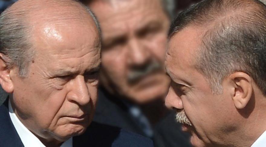 AKP ve MHP arasındaki ittifak görüşmesinin tarihi değişti