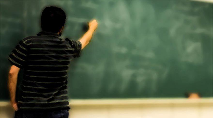 17 yıllık sahte diplomalı öğretmen, ailesine dahi söylememiş