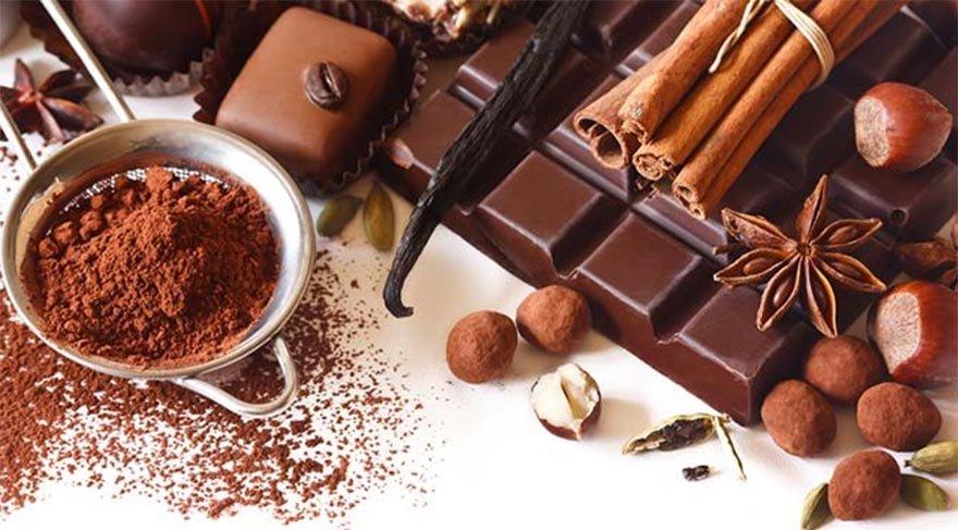 Araştırma: Çikolata 2050 yılına kadar tükenebilir