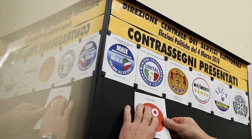 İtalya'da genel seçimler öncesi merkez sağ partiler uzlaştı