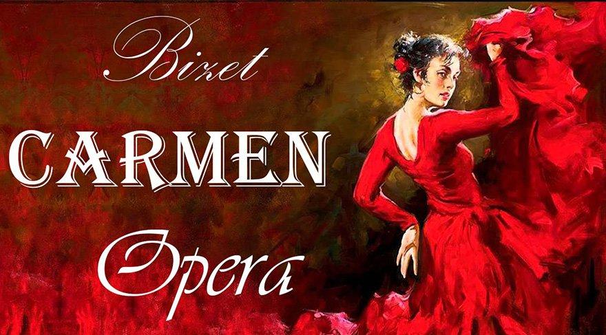 İtalya'da kadın cinayetlerine tepki: Carmen operasına alternatif son