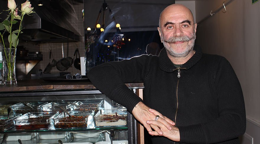 Ezel Akay: Türkiye'deki ziraatı kurtaracak projeye imzayı attım