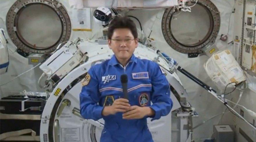 Boyu, üç haftada 9 santimetre uzayarak rekor kırdı