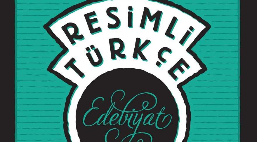 Resimli Türkçe Edebiyat Takvimi bu yıl da masalarda