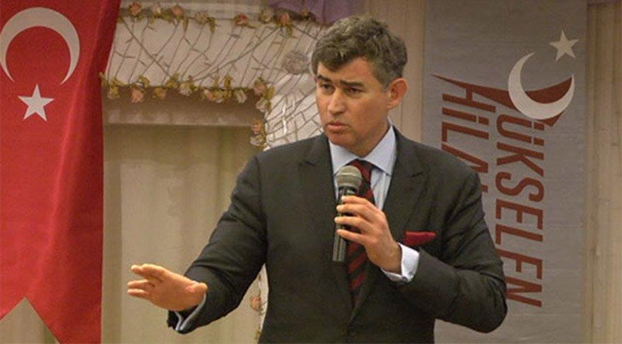 Metin Feyzioğlu: Hükümet sözcüsünün bu bilgiden yoksun olmasını garipsiyorum