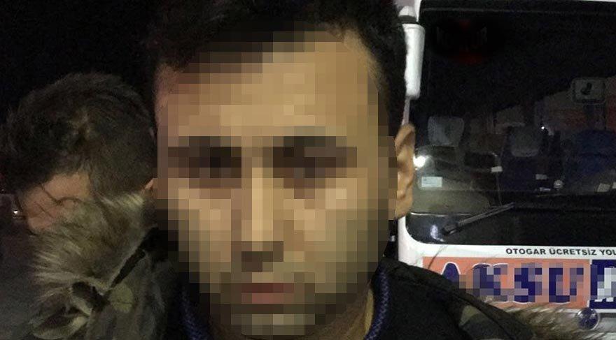 Kırgız öğrenciye tecavüz dehşetinde sanık 30 yıl hapse çarptırıldı