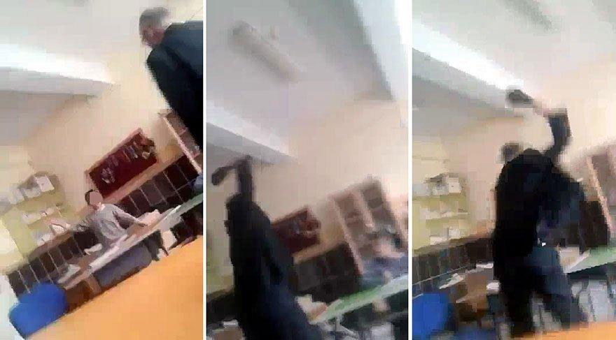 Engelli öğrenciye şiddet uyguladığı iddiasıyla gözaltına alınan öğretmen serbest
