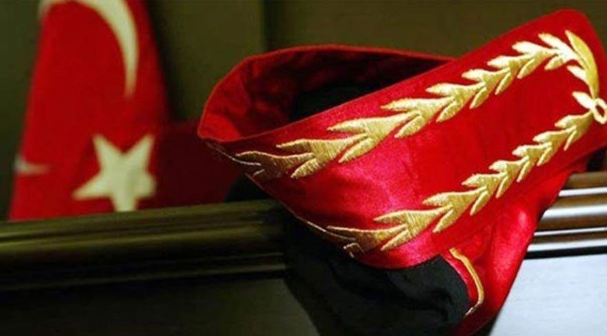 'ByLock'tan açığa alınan 7 hâkim ve savcı, göreve iade edildi