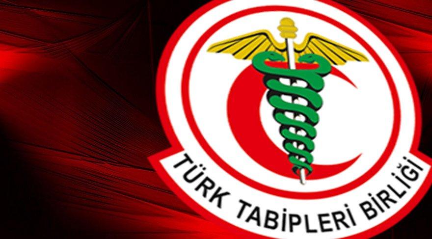 Türk Tabipleri Birliği ile ilgili görsel sonucu
