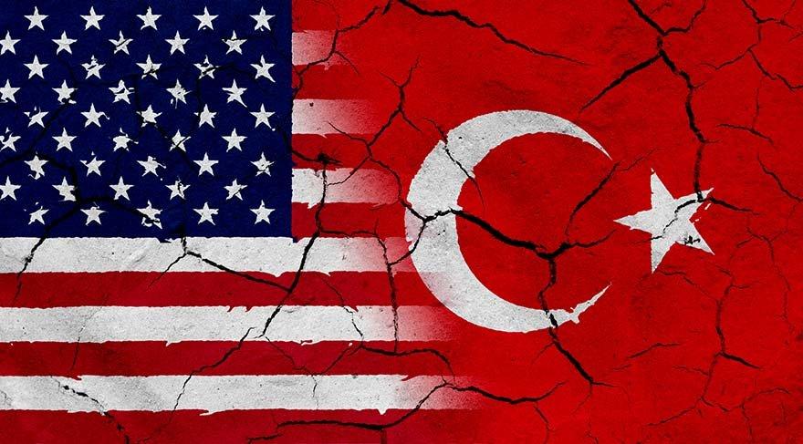 Vize krizini çözen ABD'li müsteşar Ankara'da