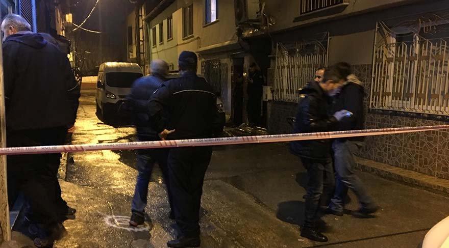 Bursa'da operasyonda çatışma çıktı: 1 polis yaralı, 4 gözaltı