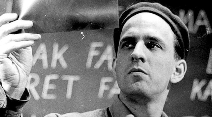 İKSV'den Ingmar Bergman'ın 100'üncü yaşına özel seçki