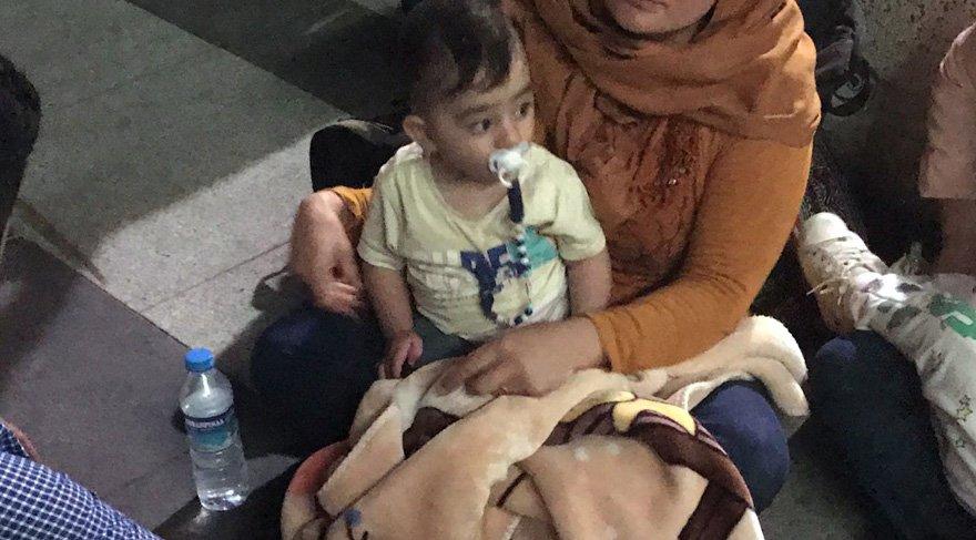 İstanbul'un göçmen bilançosu: Bin 210
