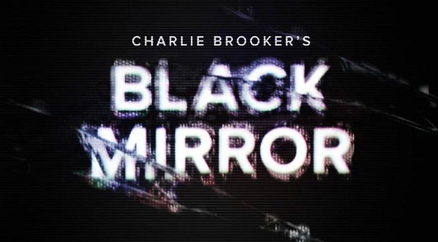 Fenomen dizi Black Mirror'ın anlamı nereden geliyor? Çok şaşıracaksınız…