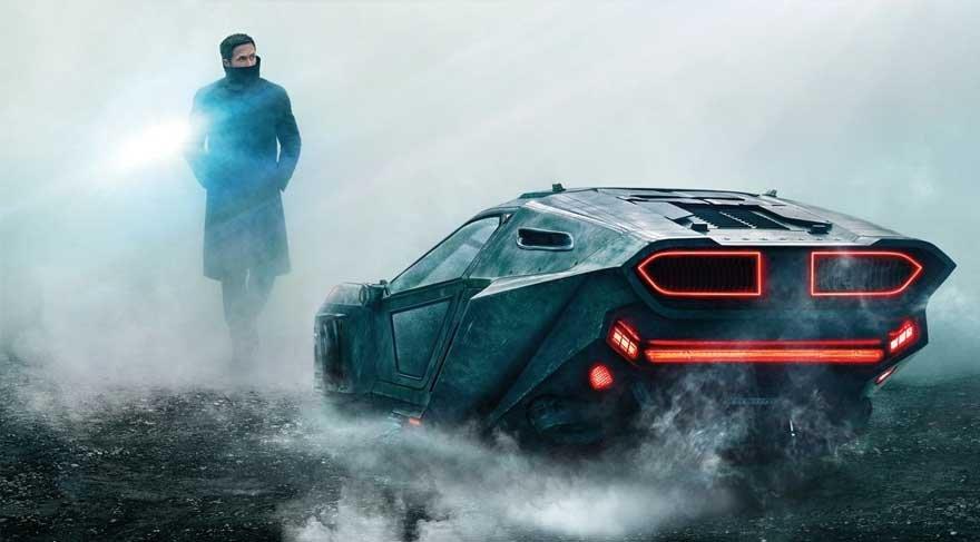 Ridley Scott yeni bir Blade Runner hazırlıyor